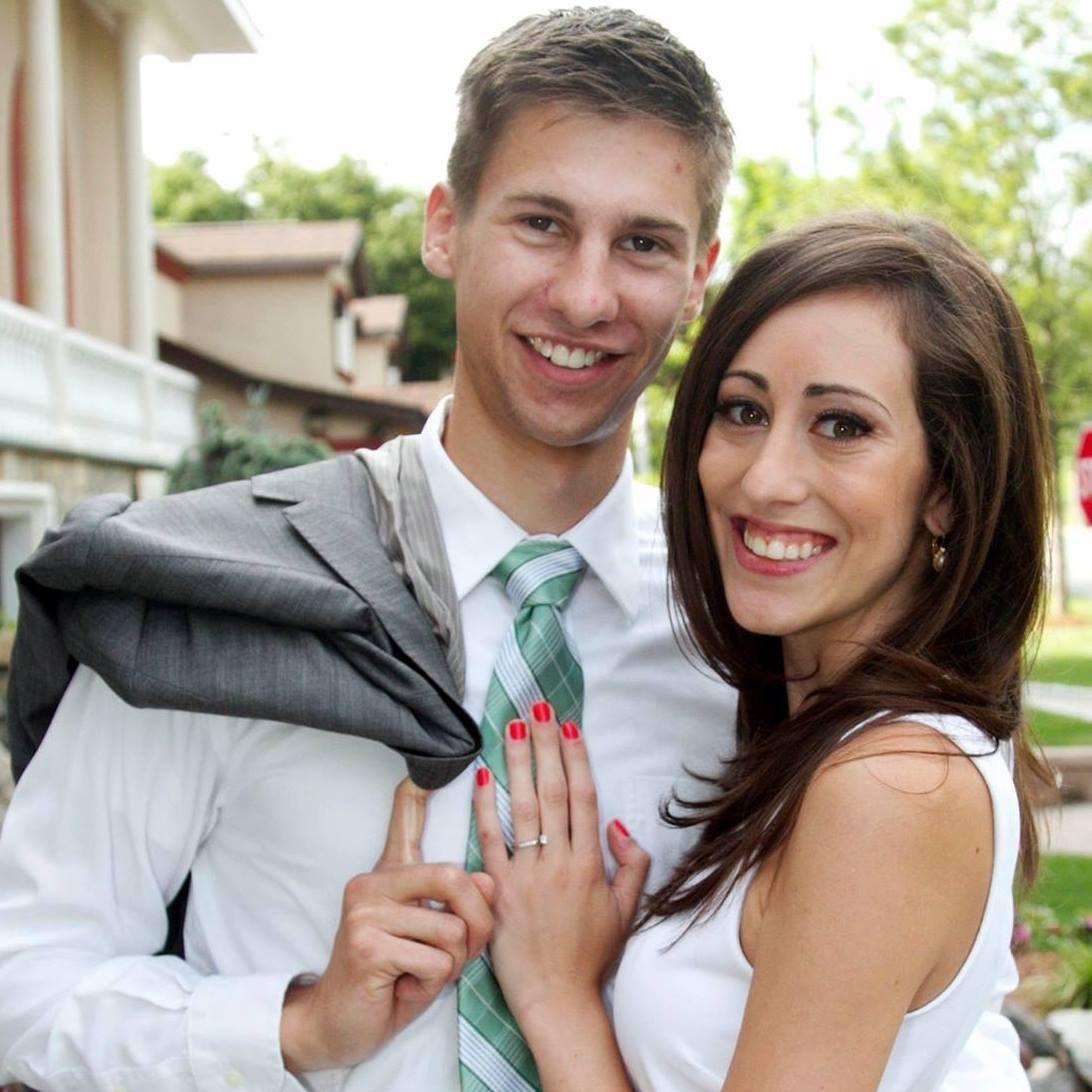 John & Melissa Steele