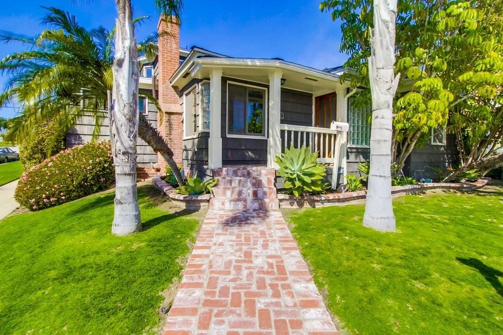 1402 Wilbur Ave, San Diego, CA 92109