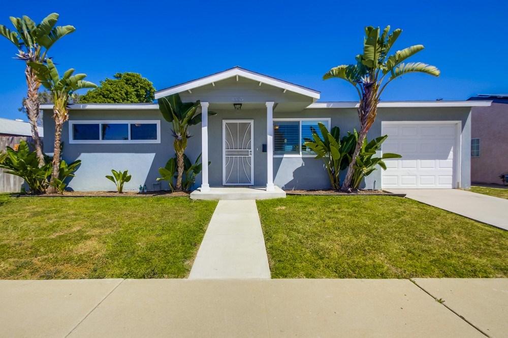 4585 Cochise Way, San Diego, CA 92117