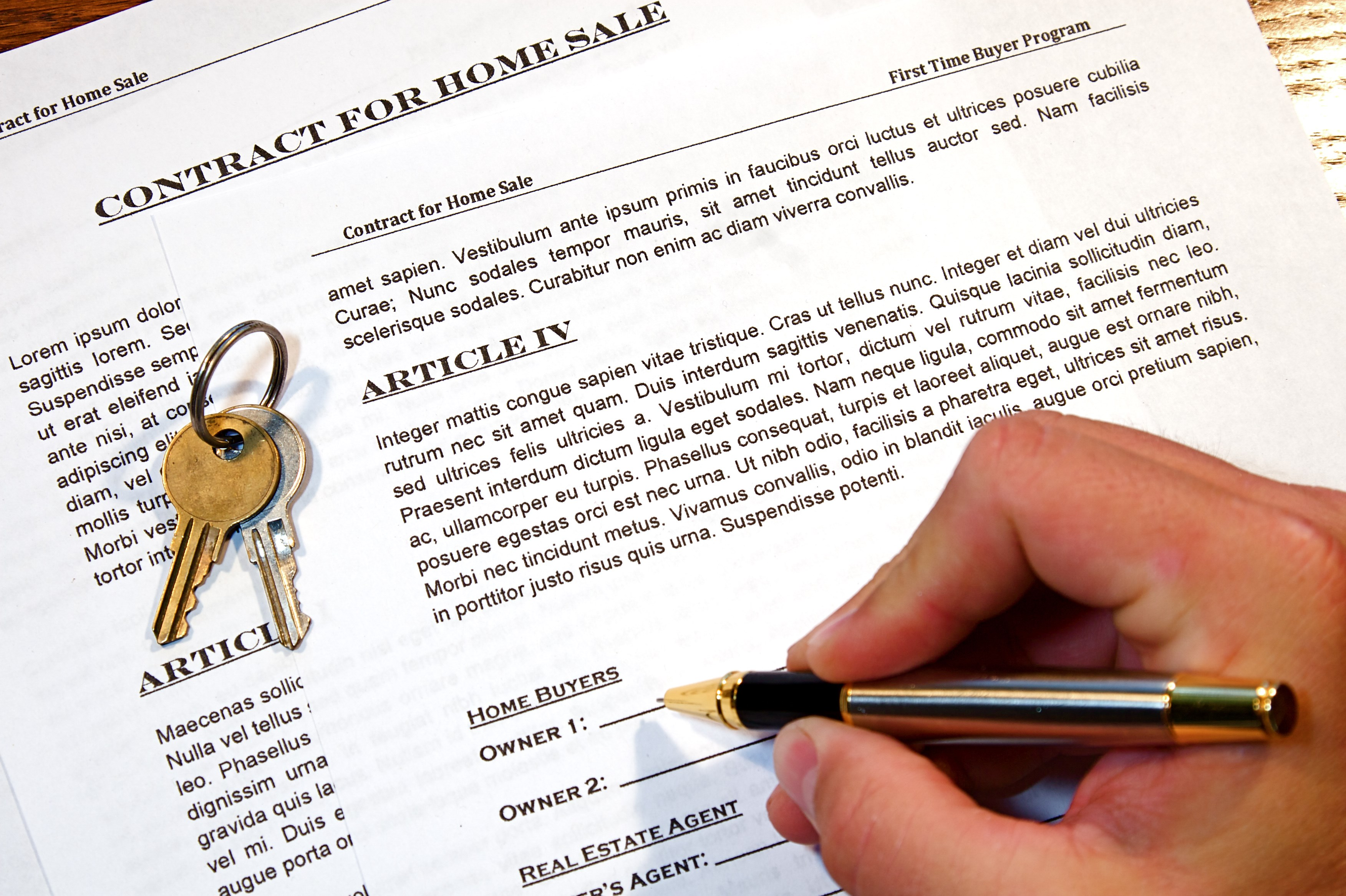 Guide to working with real estate agents steele san diego homes be deducted from the profit on your home unless you are selling with very low equity in which case you may need to bring a little cash to the table spiritdancerdesigns Image collections