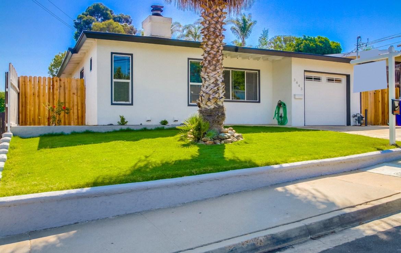 3443 Glade Street, San Diego, CA 92115