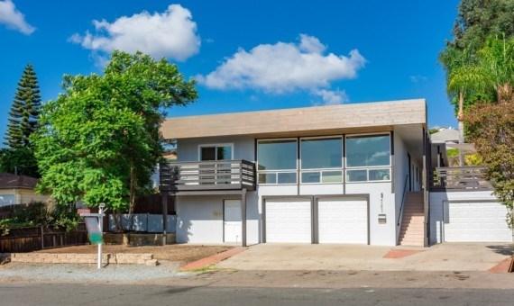 4383 Maple Ave, La Mesa, CA 91941