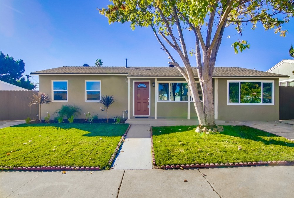 4538 Cochise Way, San Diego, CA 92117