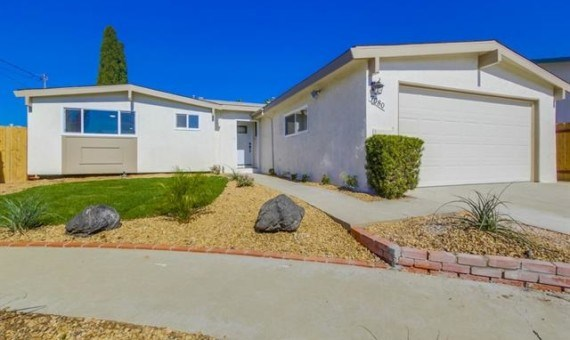 7080 Cosmo Court,San Diego, CA 92111
