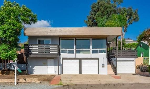 4383 Maple Ave,La Mesa, CA 91941