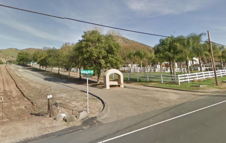 1861 Vista De La Montana El Cajon CA 92019