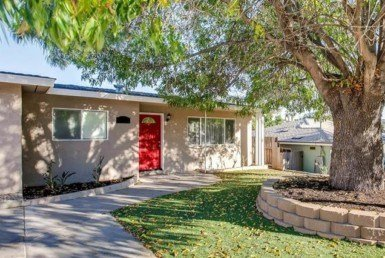 4515 68th St La Mesa, CA, 91942