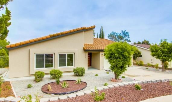 1275 Pfeifer Ln El Cajon, CA, 92020
