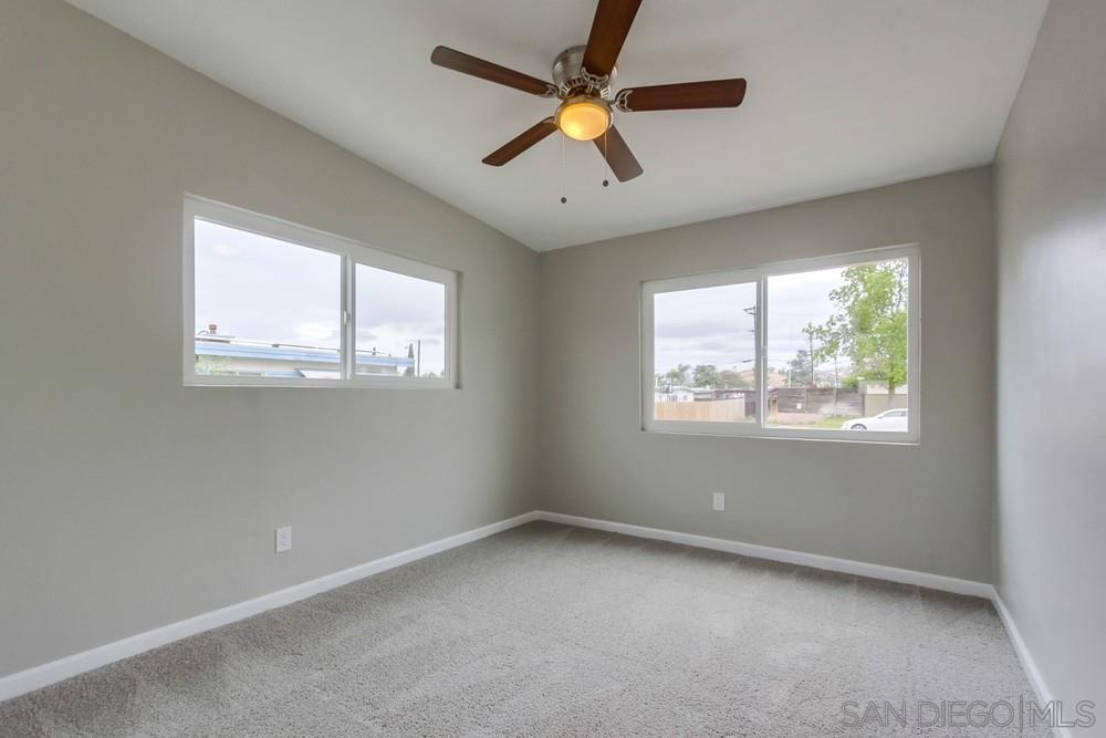 Perfect Family Home I 865 Valley Village Drive, El Cajon, CA 92021